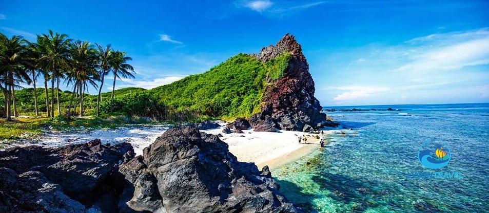 Đảo Bé - Maldives phiên bản Việt