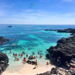 Tour du lịch Đảo Bé trong ngày đón tại Lý Sơn