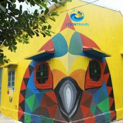 Tour du lịch lý sơn 2 ngày 1 đêm từ Hà Nội & từ TP.HCM